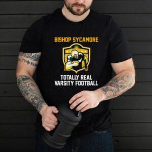 Bishop Sycamore totally real varsity football shirt