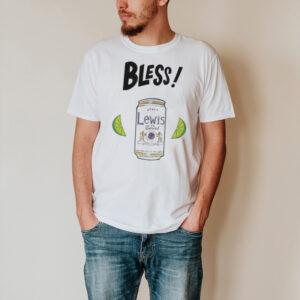 Bless Jenny Lewis 836 especial shirt