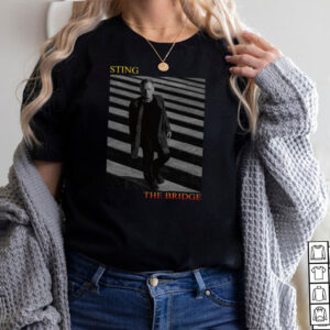 Bravado Sting The Bridge Vintage T shirt