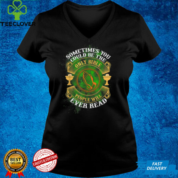 Christian Bible Verse Jesus Love Faith Thankful Jesus Christ T Shirt