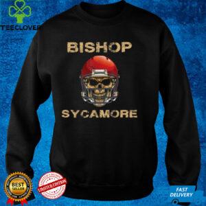 Fake School Football Team Bishop Sycamore T Shirt