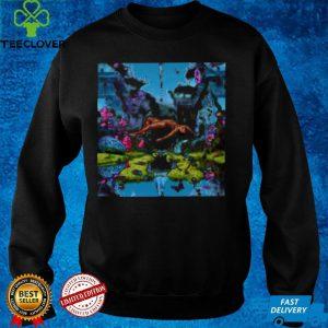 Lil Nas x Present Montero shirt