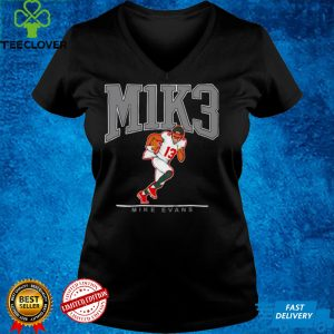 Mike Evans M1K3 shirt