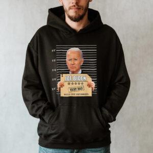Republicans Voter Anti Joe Biden One Star Rating Shirt