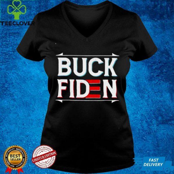 Buck Fiden shirt