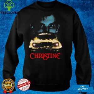 Christines Funny Faces T Shirt