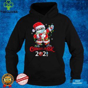 Dabbing Santa Claus Christmas 2021 Xmas Funny Dab T Shirt