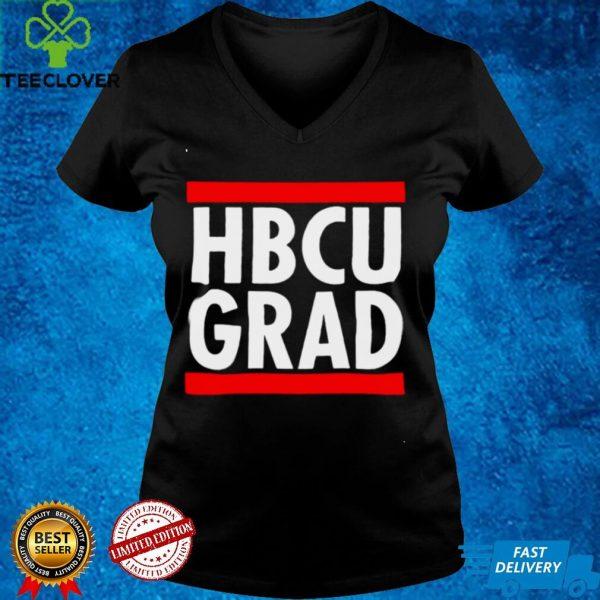HBCU GRAD Shirt