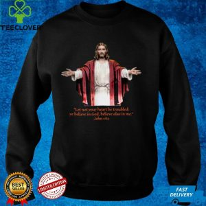 John 14 Revival Jesus Bible Christian T Shirt