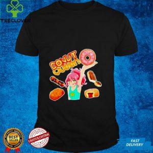 Kayli Mills Gremlin Goodies Donut Queen Shirt 1