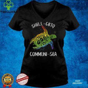 LGBTQ Community Gay Lesbian Bi Trans Queer Pride T Shirt