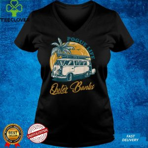 Life Outer Bank Retro Vintage Sunny T Shirt