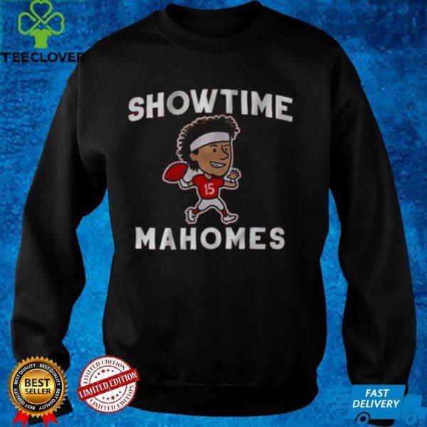 Mahomes Showtime Kids shirt