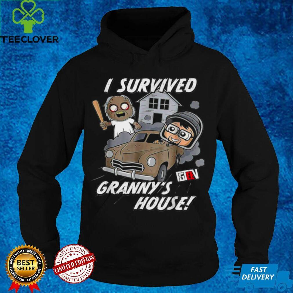 Merry Christmas Gaming Family Game Style Shirt