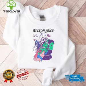 Necromance I Rot For You Shirt