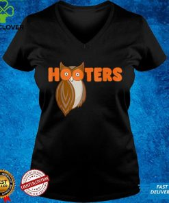 Official Hooters T Shirt