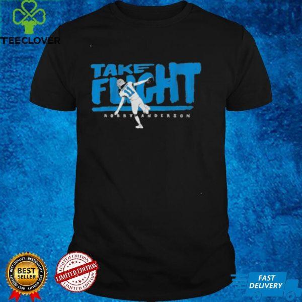 Robby Anderson take flight shirt