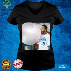 Salvys Bubble Bigger Shirt