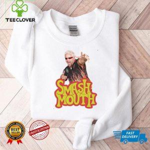 Smash Mouth Fire Shirt