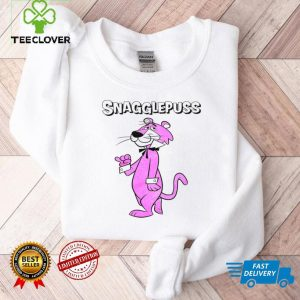 Snagglepuss T Shirt